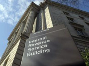 IRS-Obama