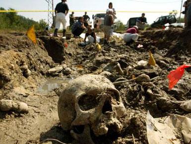 Bosnje, dënohet një grua për krime lufte