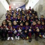 barcelona-bambini