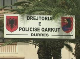 Durrës, djali tenton të vrasë babain me pistoletë