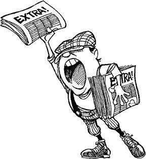 Gazetaria sot, problemet, sekretet dhe e ardhmja