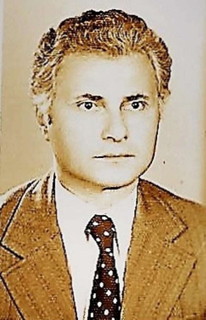 """Prof.Hasan Banja dhe libri """"Ekonomia e Shqipërisë në rrjedhat e historisë të shekullit XX"""""""