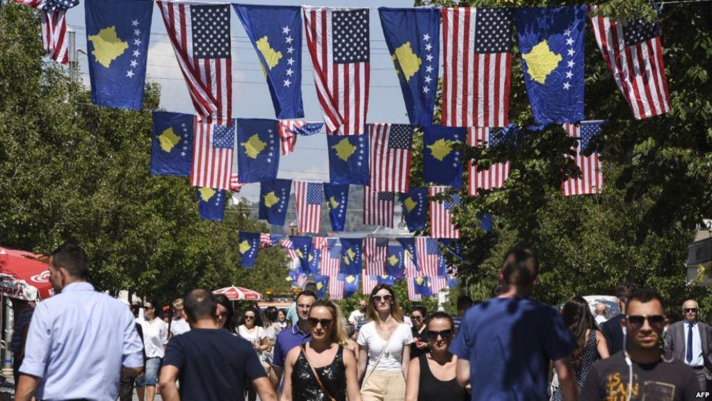 Dosja e jashtëzakonshme e CIA-s për Kosovën