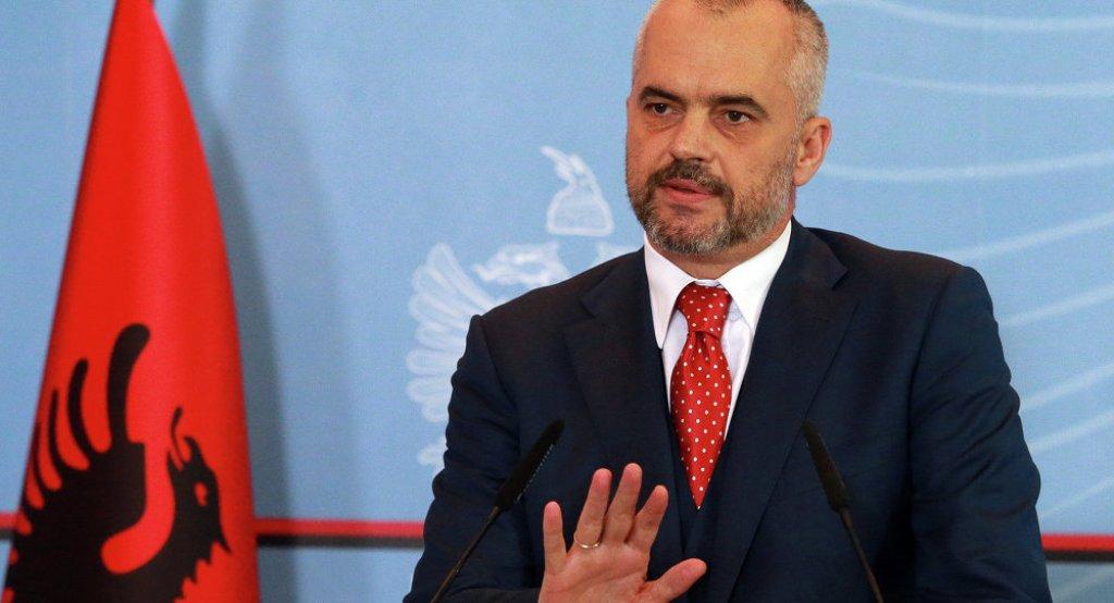 Rama në facebook: Shqipëria dhe Kosova kanë nisur punën për rigjallërimin e shtigjeve malore