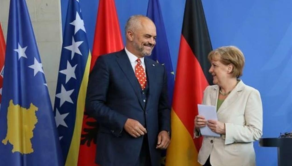 Nesër në Tiranë, Donald Tusk, përgatit takimin Rama- Merkel