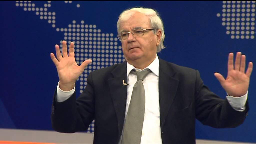 Spartak Ngjela: Ka një konflikt greko- shqiptar, sepse politika represive greke ka ushtruar genocid kundër epirotëve shqiptarë
