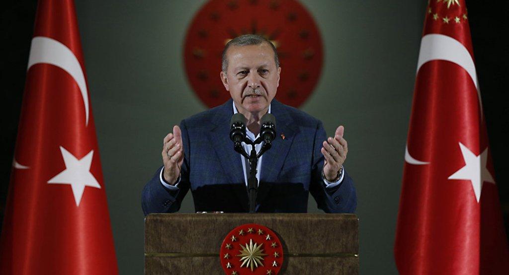 Erdogan: Qëllimi i ri i Turqisë është të jetë superfuqi në industrinë e mbrojtjes