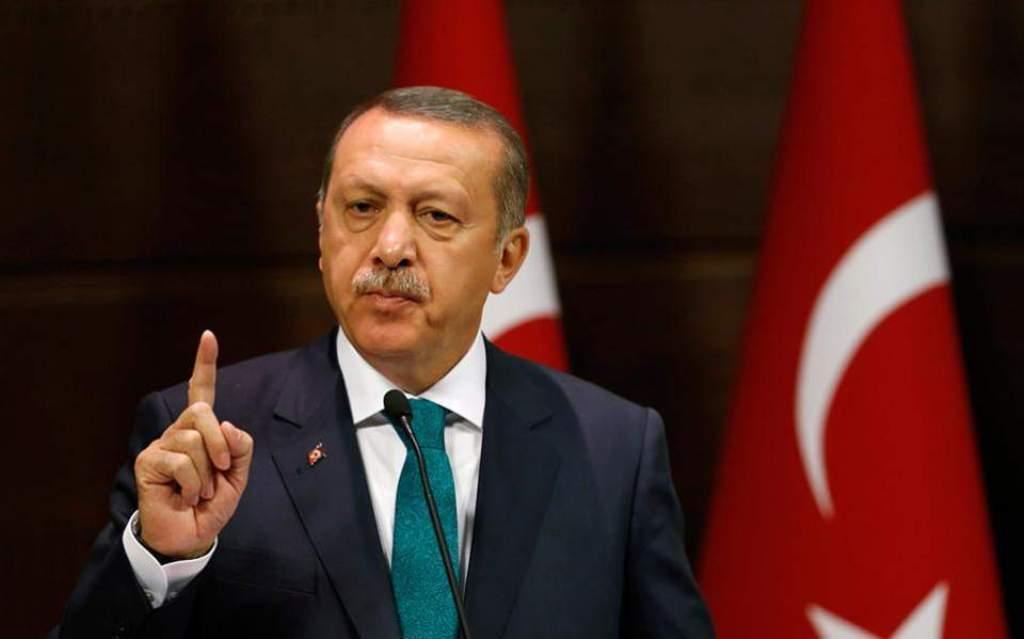 Erdogan: Bota mysliman të mbështes palestinezët