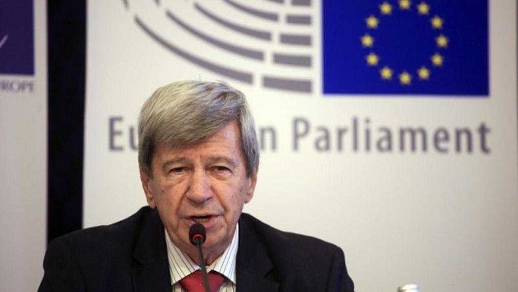 Europarlamentari Eduart Kukan: Pa Ballkanin Perëndimor, BE është i paplotë
