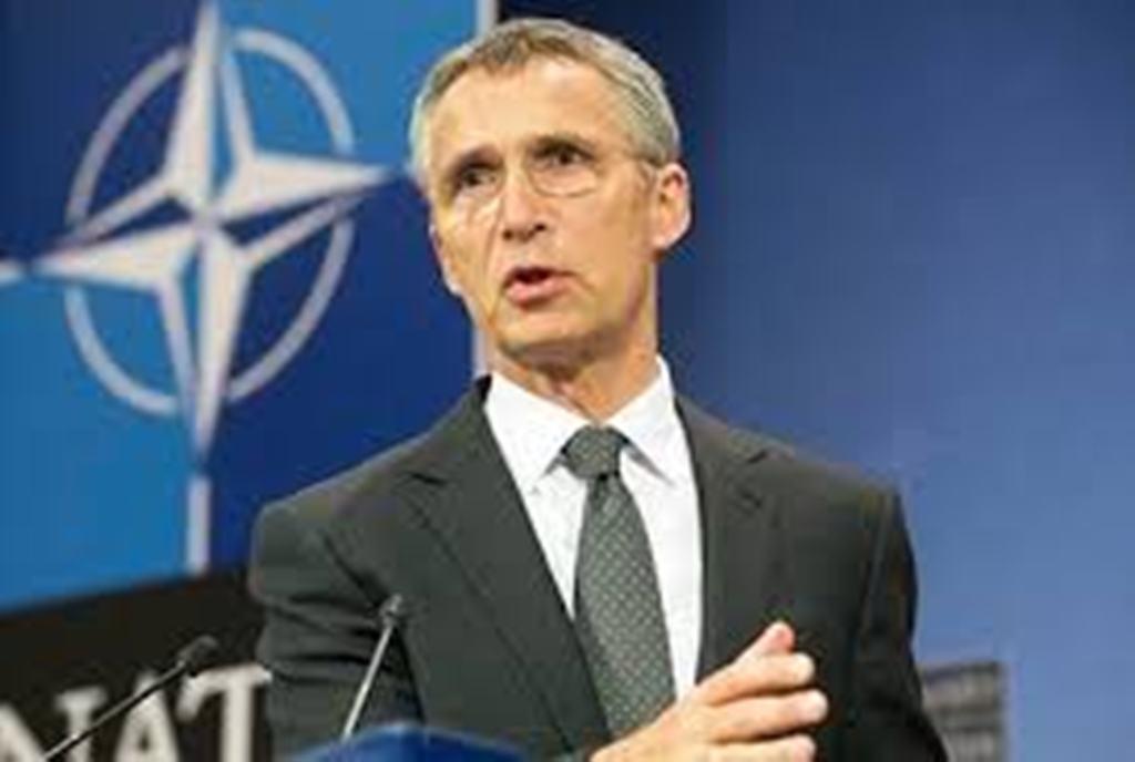 Jens Stoltenberg: NATO do i përgjigjet agresivitetit të Rusisë