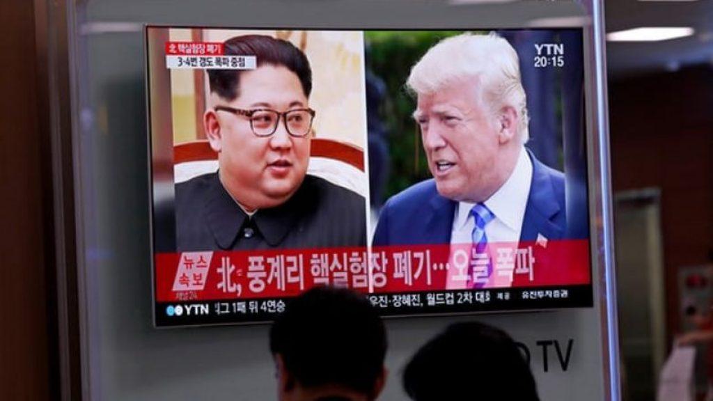 Donald Trump ka anuluar takimin me Kim Jong Un, tronditet Presidenti Koresë së Jugut, Moon