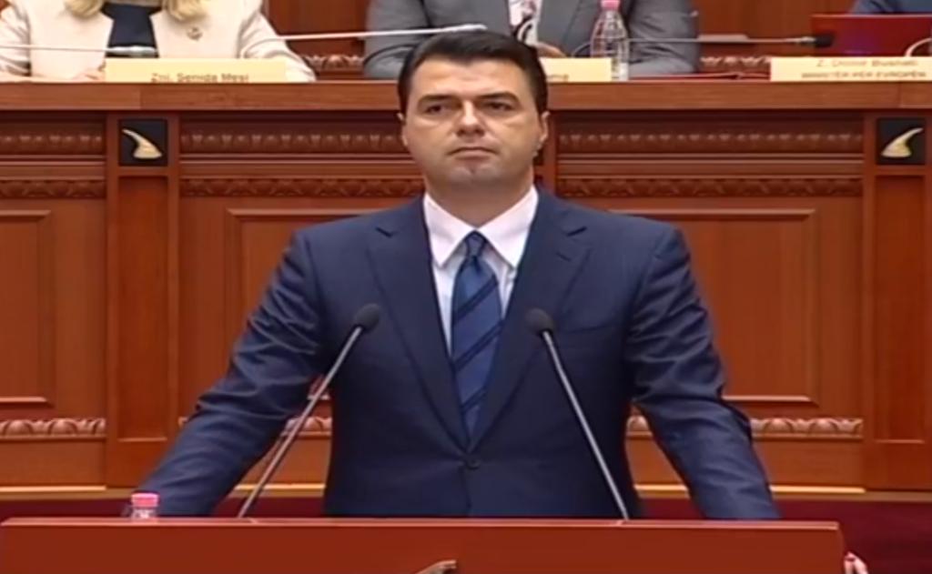Lulzim Basha: Edi Rama është vetofruar për të sjellë në Shqipëri 600 mijë sirianë