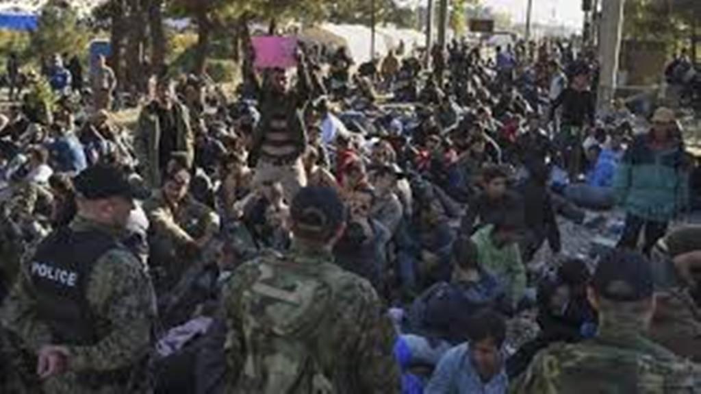 E pabesueshme, BE, 10 mijë roja në patrullimin e kufijve të saj tokësorë dhe detarë