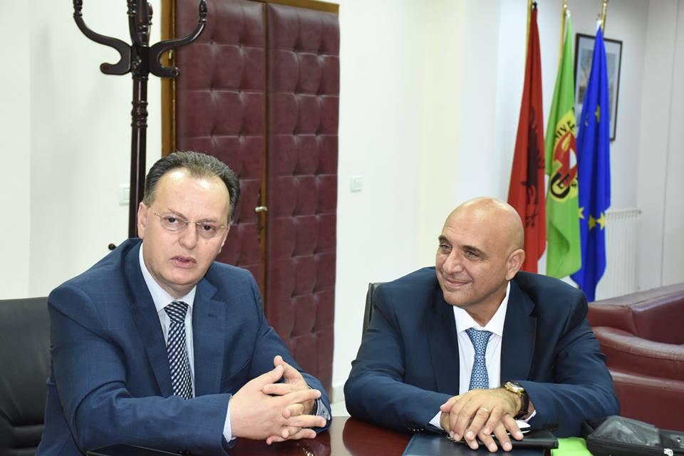 Universiteti i Elbasanit, promotor ndryshimesh për Arsimin e Lartë në Shqipëri