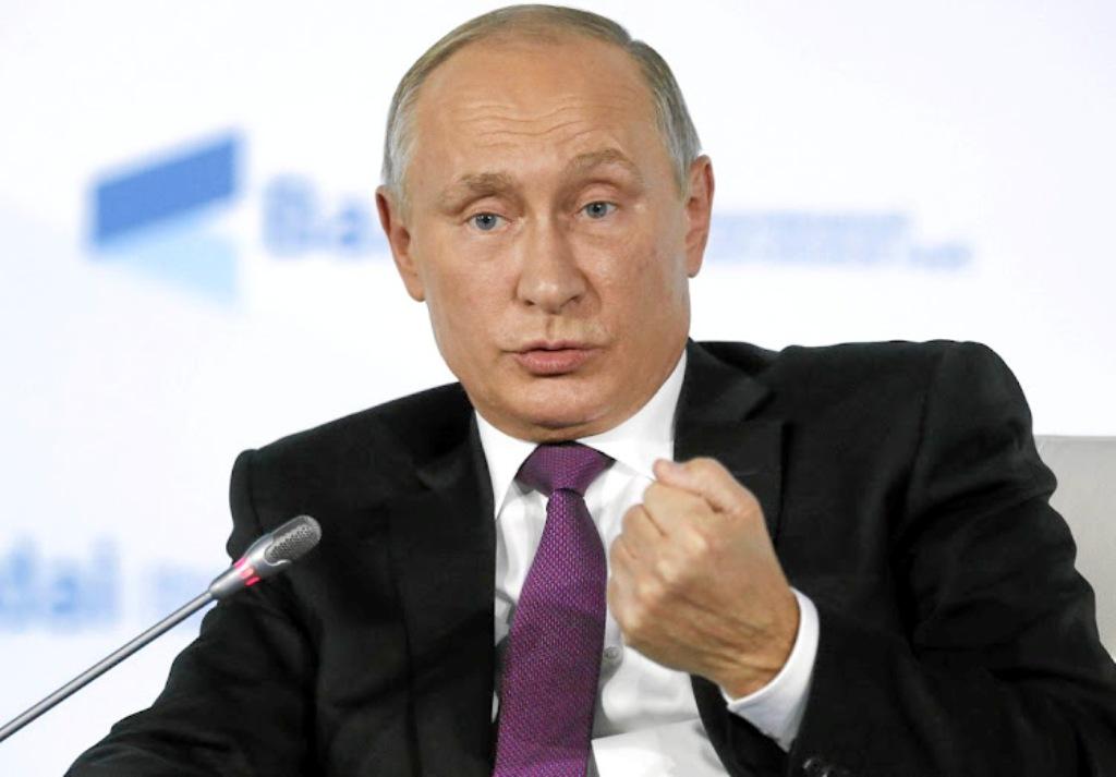 Putin rrit buxhetin e shtetit, nafta baza e ekonomisë