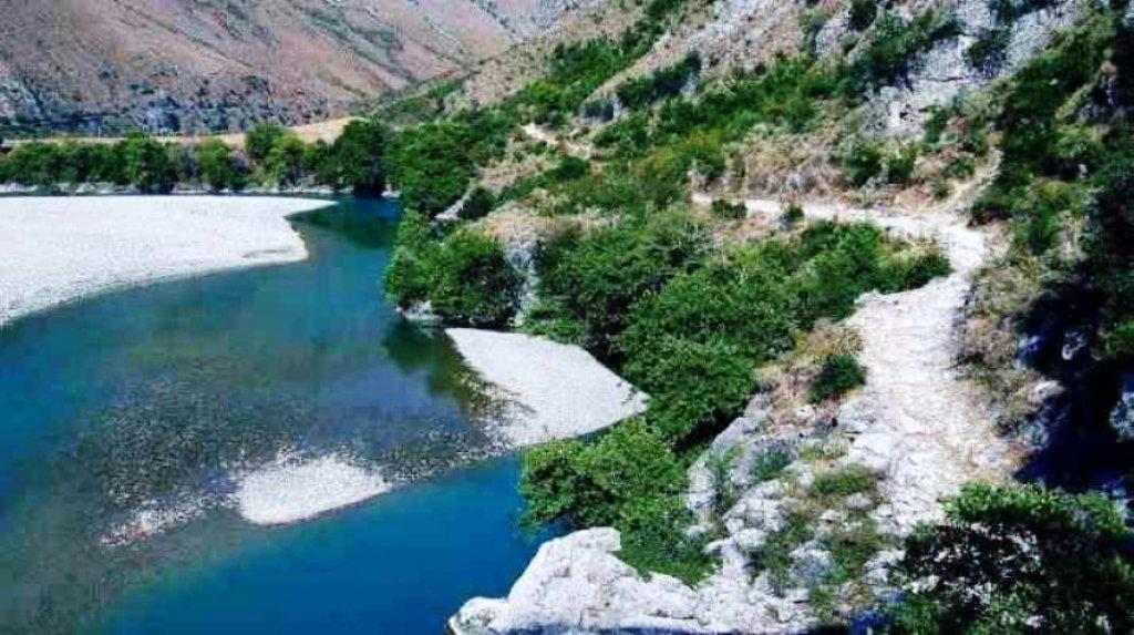 Austriakët: Lumi Vjosa unik në disa kategori