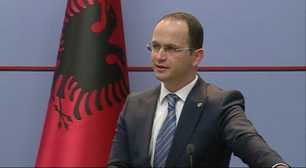 Ministri Bushati: Nuk jap afat për negociatat me Greqinë