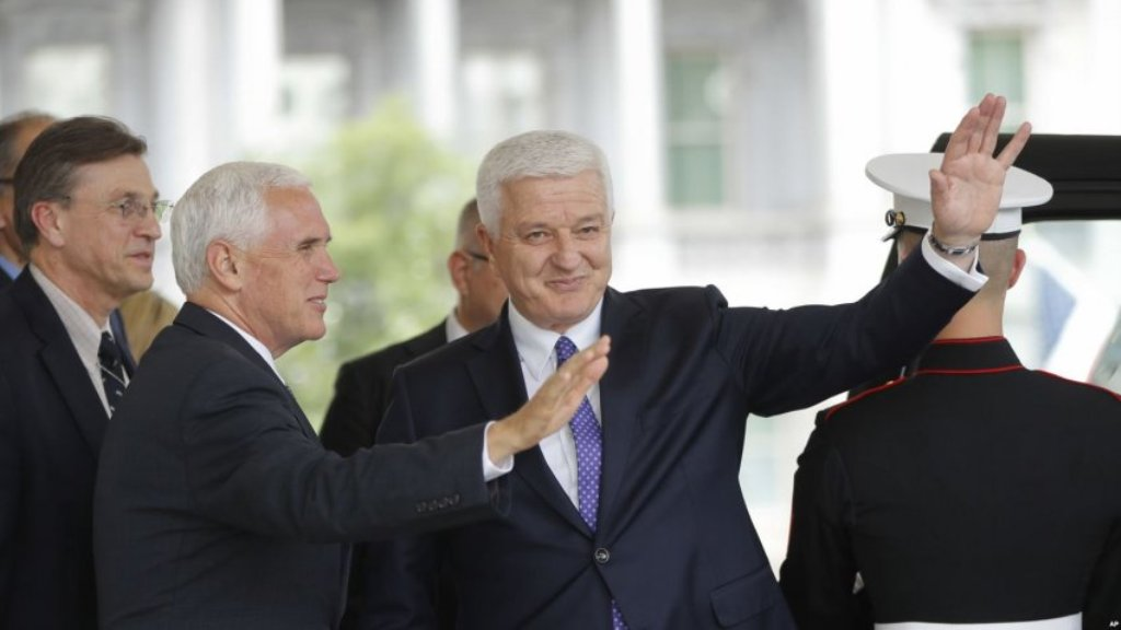 Mali i Zi tha sot se kontribuon për paqen