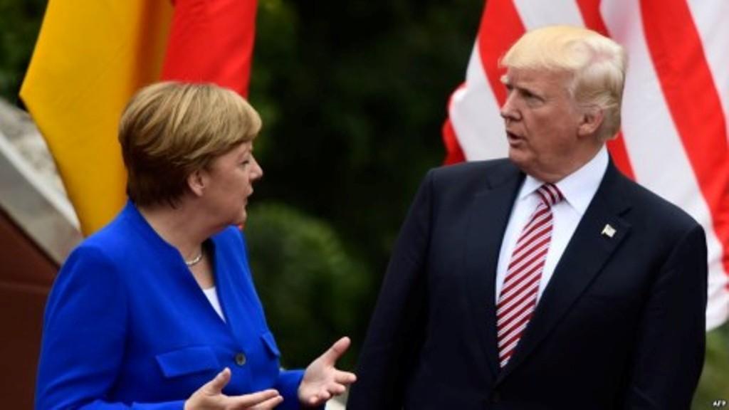 Trump: Gjermania nuk i përmbush detyrimet e saj ndaj NATO=s