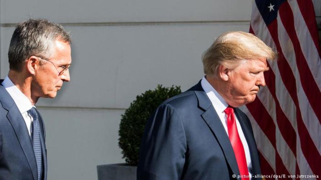 Trondit Donald Trump: Rrisni shpenzimet ose SHBA del nga NATO