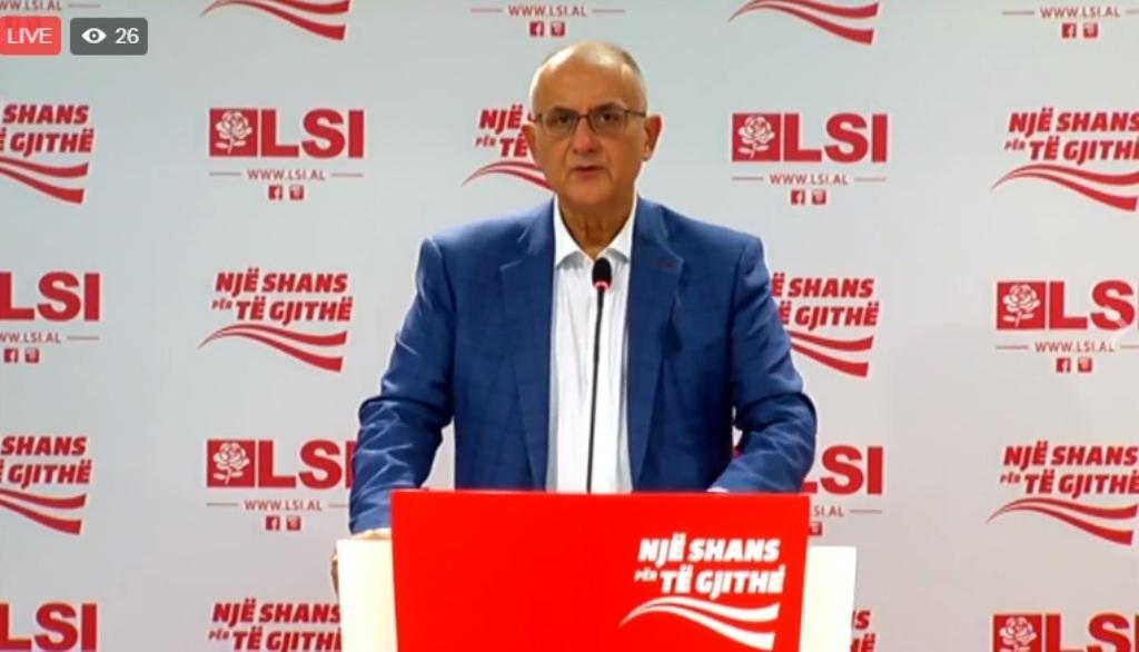 """Petrit Vasili:Ditën për diell, kryeministri futi duart për mbylljen e cështjes """"Xhafaj"""""""