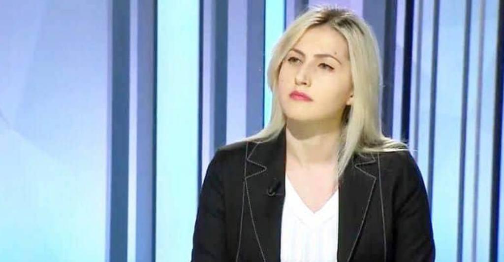Ina Zhupa: PD aleancë me PS? Nuk mund të bashkëjetojmë me krimin!