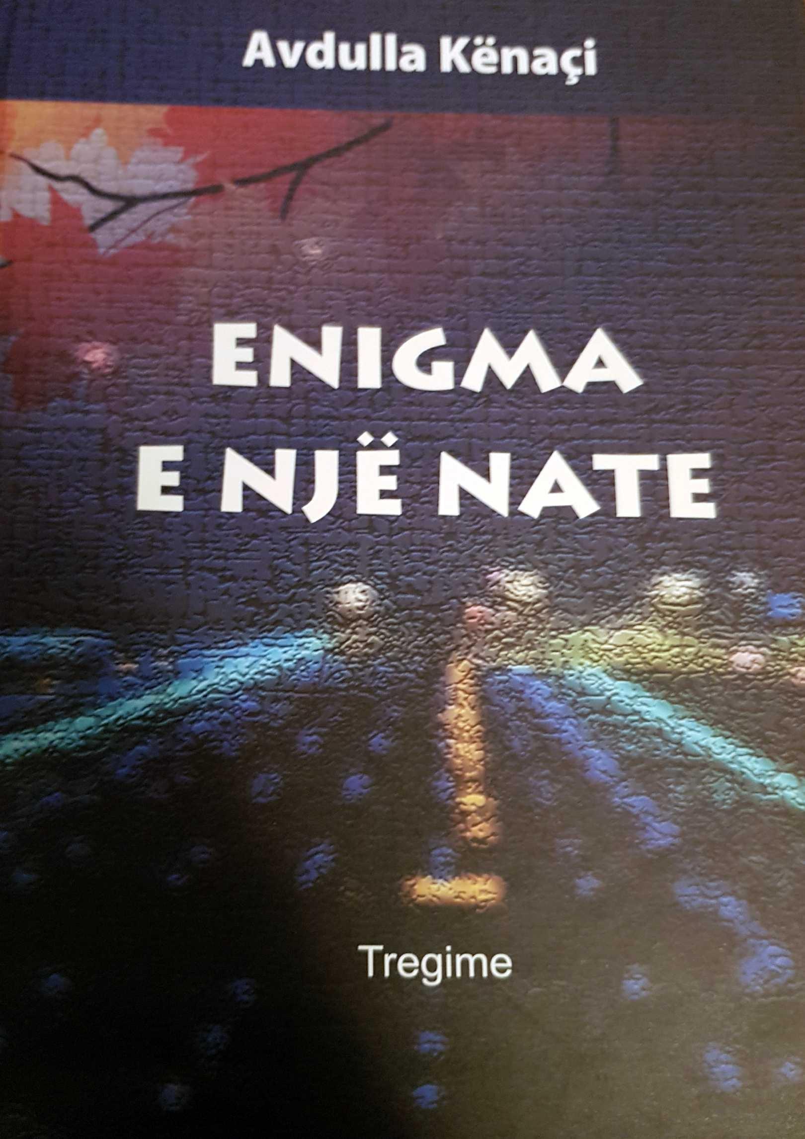Tregimtari  Avdulla Kënaçi, mes Shqipërisë dhe Kanadasë