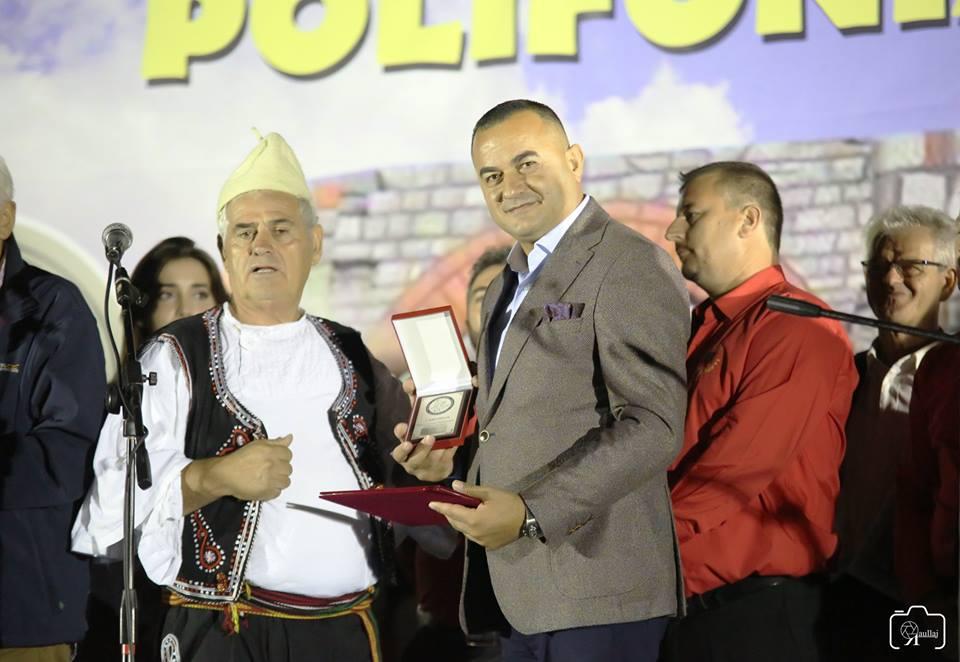 """Përfundon me sukses të jashtëzakonshëm Festivali i 8-të """"Bylispolifonia"""""""