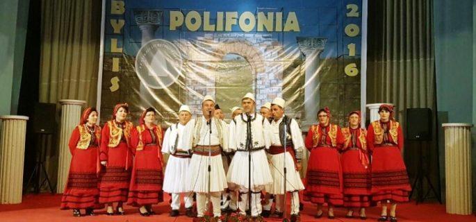 """""""Bylisi dhe Polifonia"""" do ushtojnë fort në datën 21-22 shtator 2018"""