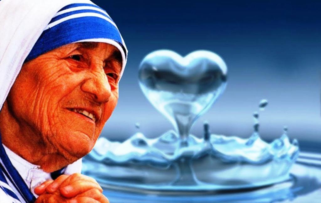 E shenjta Nëna Terezë, legjenda shqiptare e humanizmit botëror
