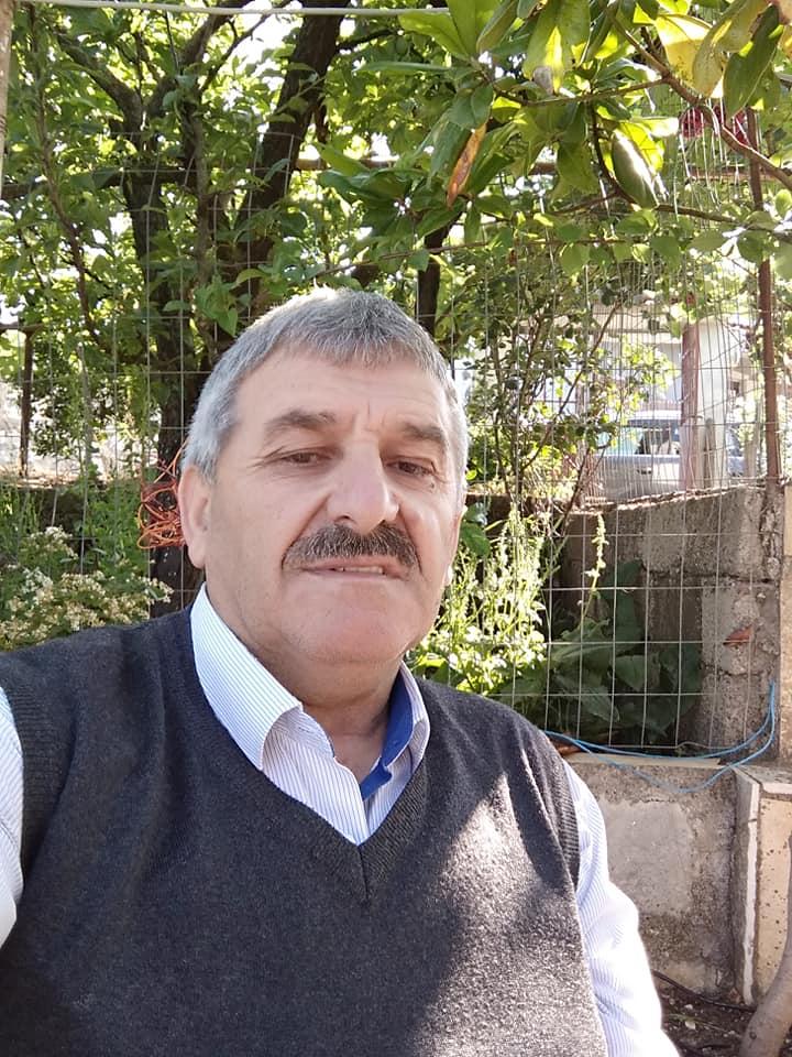Poezi nga Pullumb Ahmeti