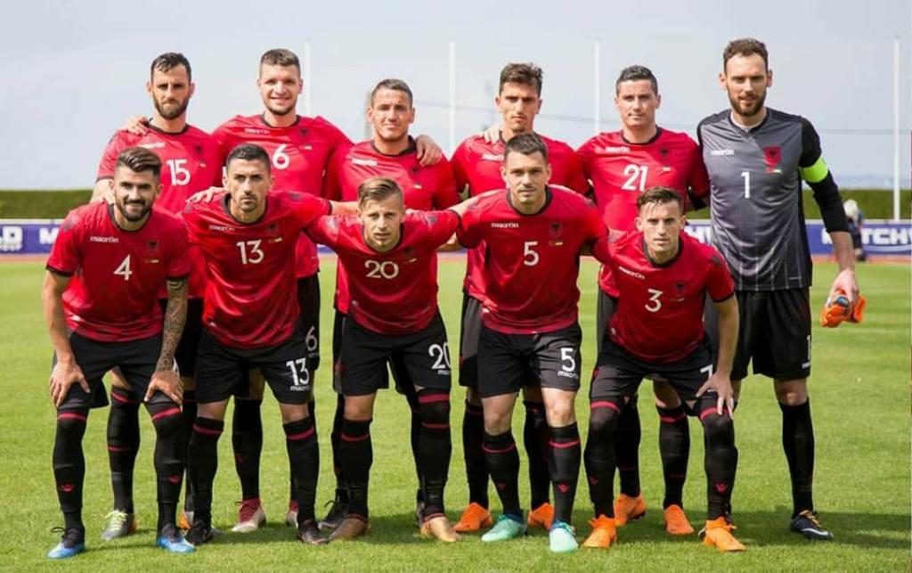 Renditja e re e FIFA-s: Shqipëria bie, Kosova vazhdon marshimin