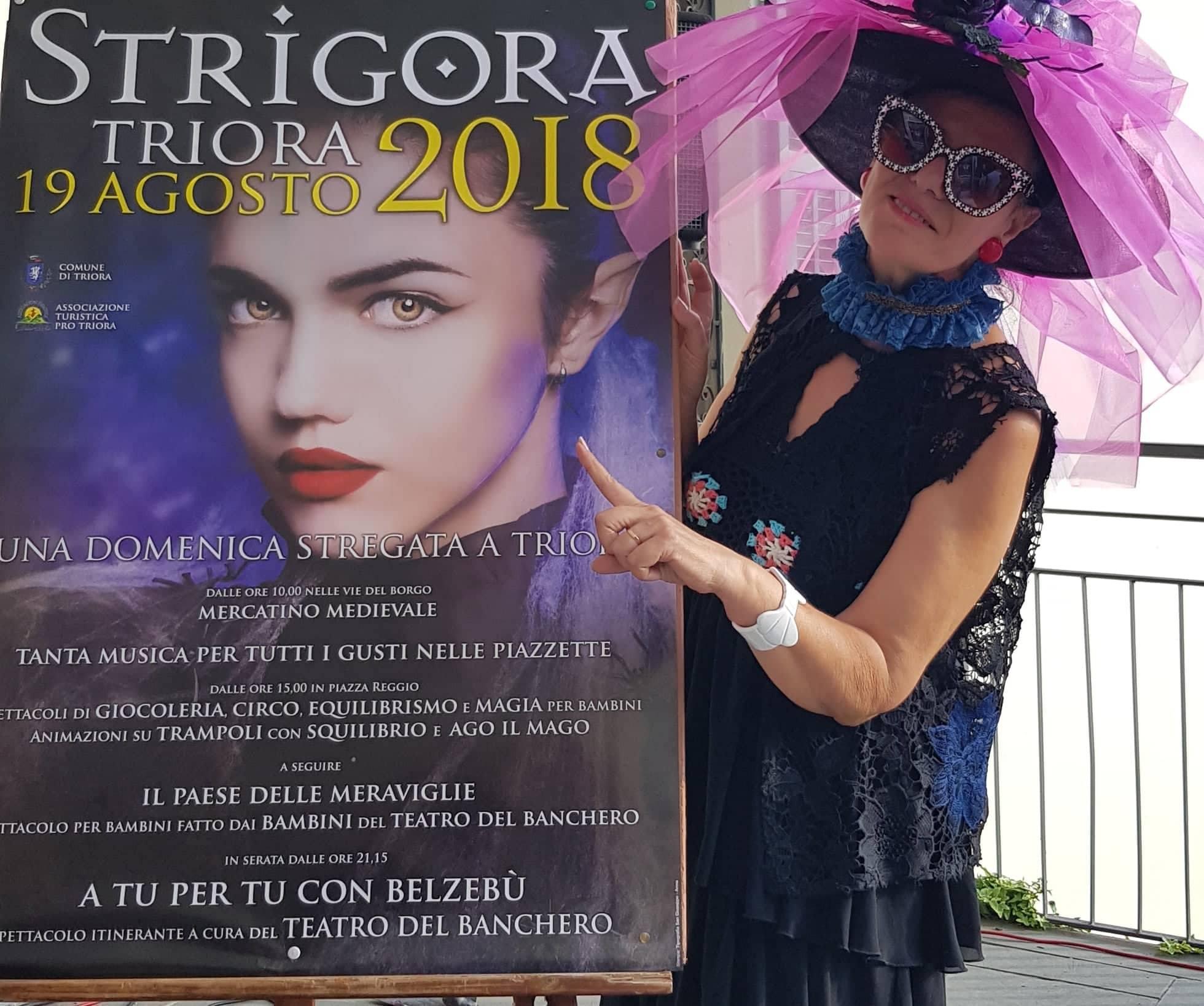 """Cota Luna, sozia e Claudia Cardinale fiton çmimet """"PRINCESHA DI LAMBALE"""" dhe """"Shtriga më e bukur"""""""