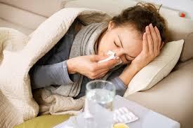 Si t'i shmangemi ftohjeve dhe gripave