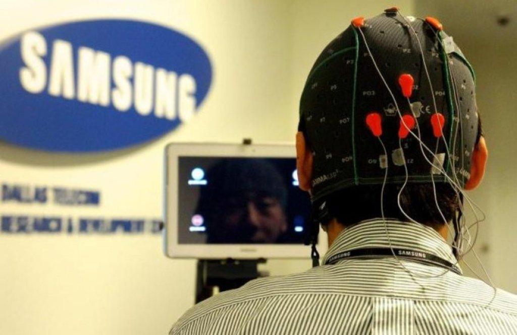Samsung vjen me një risi