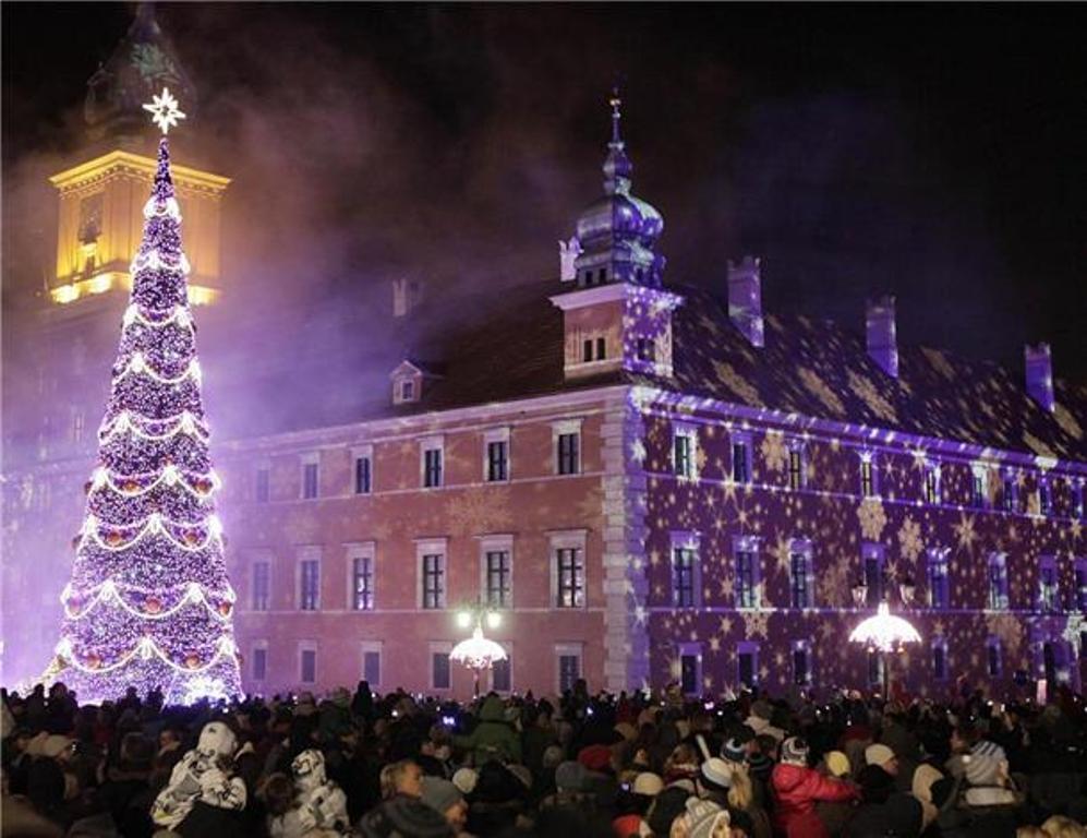 Destinacionet më të lira në Europë për të festuar Krishtlindjet
