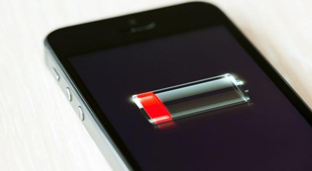 Ja si ta kurseni baterinë e celularit tuaj