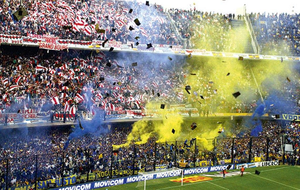 Merret vendimi për finalen e Kupës Libertadores