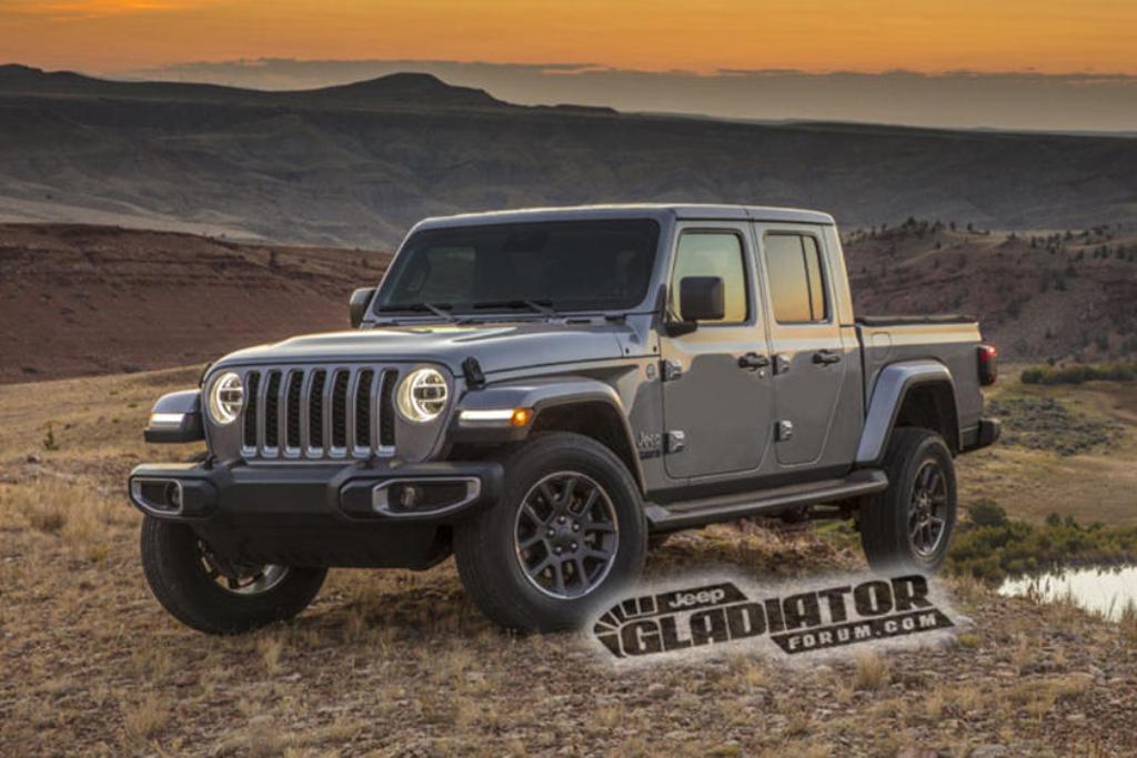 Zbulohet emri që do të ketë Jeep Scrambler i ri