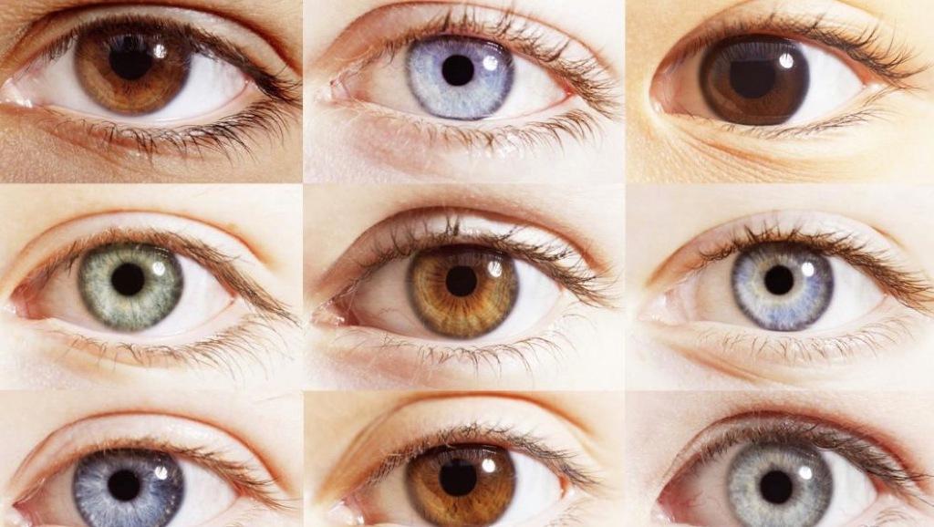 Ja çfarë tregon ngjyra e syve për shëndetin tuaj