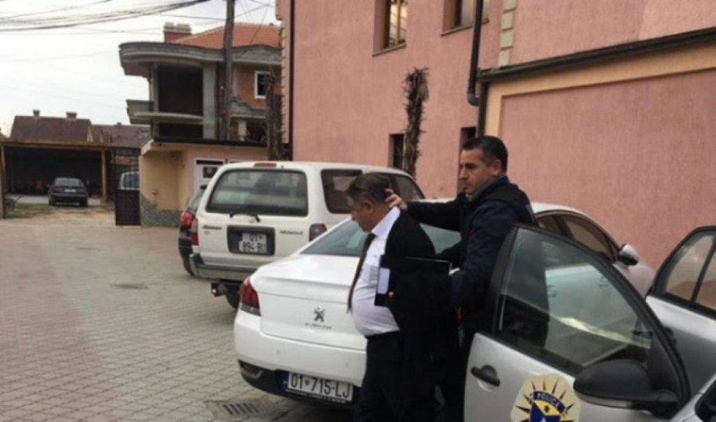 Arrestohet Burdushi, mjeku i famshëm popullor