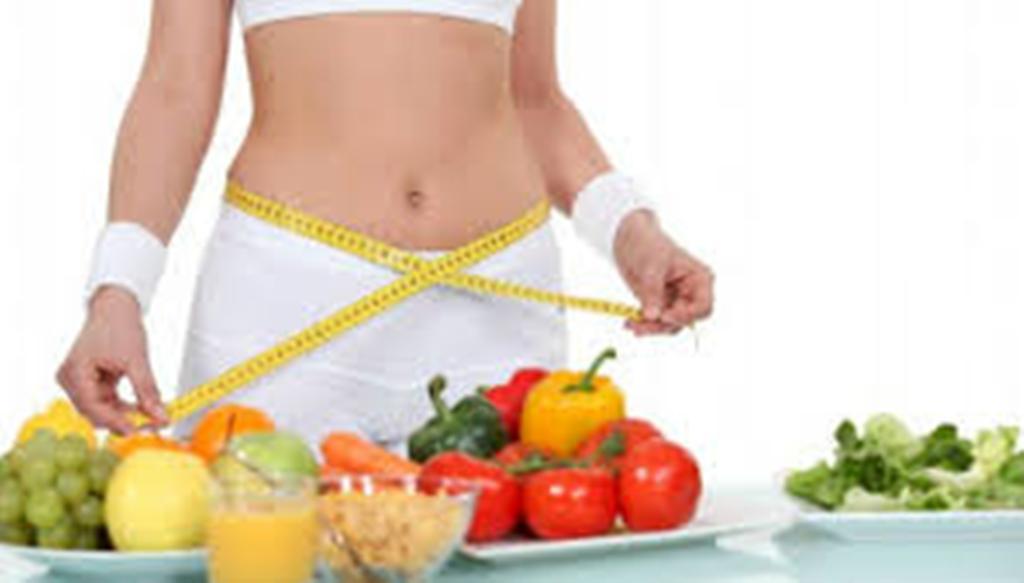 Hiqni kilogramët e tepërta për pak kohë