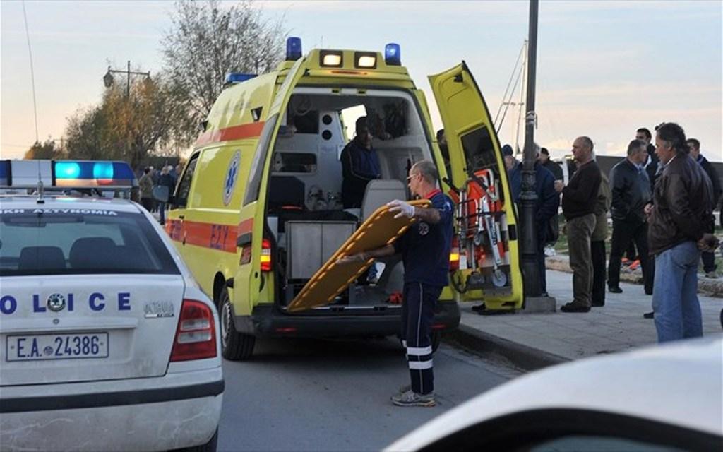 Greqi, shqiptari përplaset për vdekje nga makina