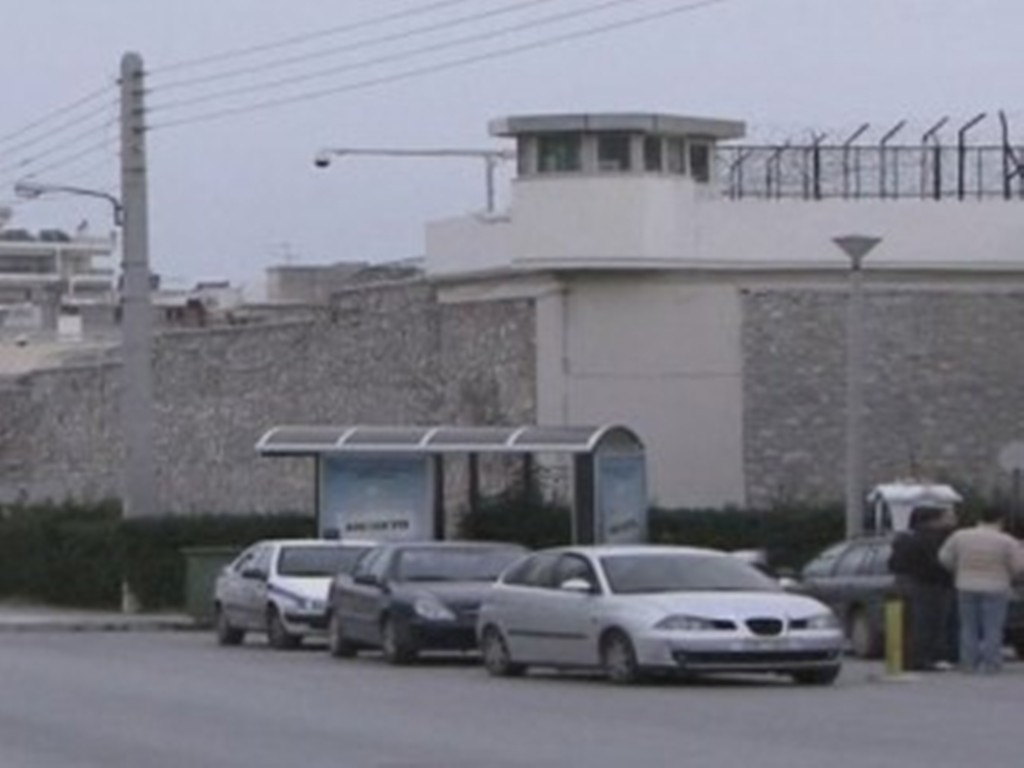 Vdes shqiptari në burgun grek