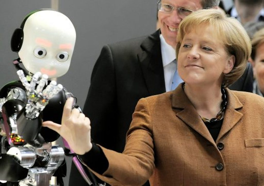 Gjermania investon 3 miliardë euro në inteligjencën artificiale
