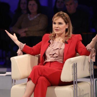 Monika Kryemadhi, prezanton strategji të re për opozitën