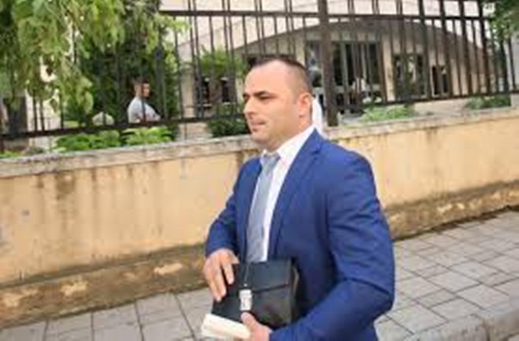 Vettingu shkarkon prokurorin Ramadan Troci
