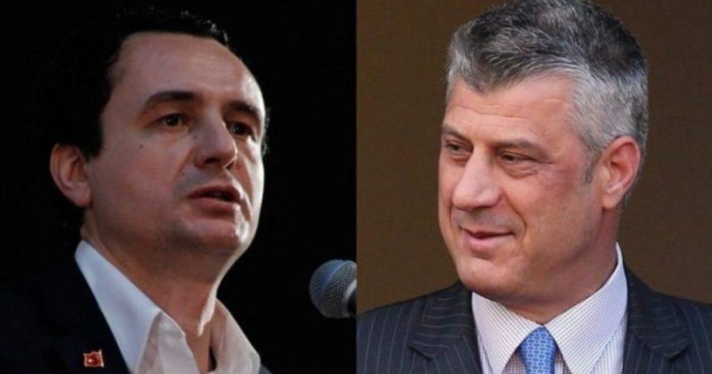 Albin Kurti: Takimi i Thaçit me Vladimir Putin, lajm i keq për Kosovën dhe rajonin