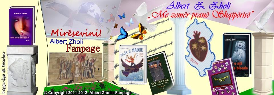 Çarë kanë thënë Agolli, Kadare, Xhevahir Spahiu për krijimtarinë e Albert Zholit