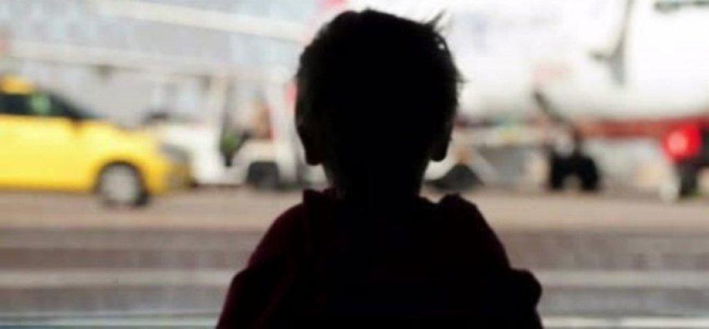 Zhduket një fëmijë në Gramsh